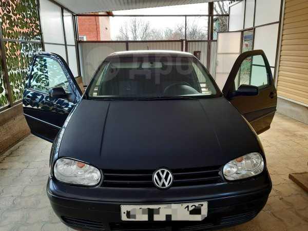Volkswagen Golf, 2000 год, 198 000 руб.