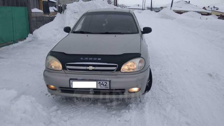 Chevrolet Lanos, 2008 год, 135 000 руб.