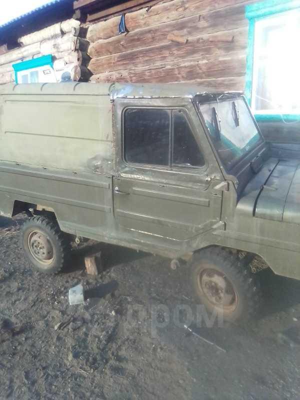 ЛуАЗ ЛуАЗ, 1974 год, 85 000 руб.