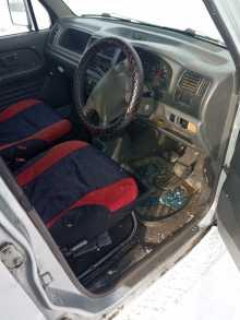 Иркутск Wagon R Wide 1997
