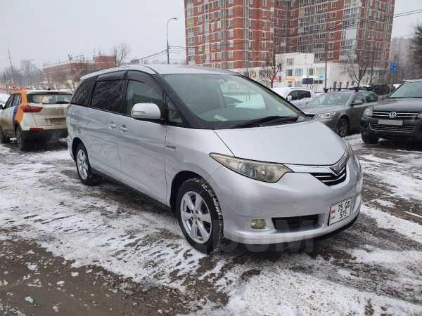 Toyota Estima, 2006 год, 550 000 руб.