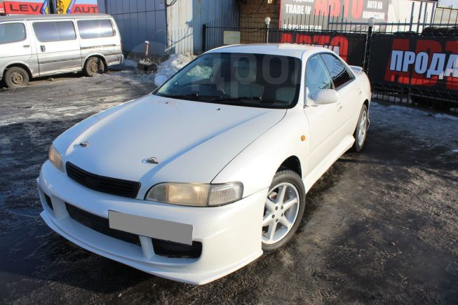 Toyota Corona Exiv, 1997 год, 250 000 руб.