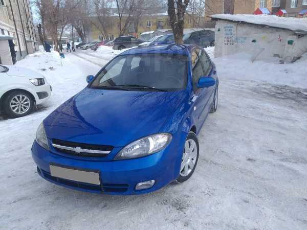 Chevrolet Lacetti, 2011 год, 325 000 руб.