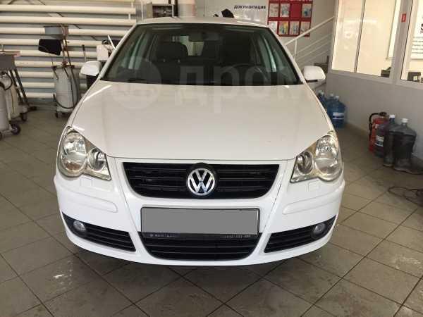 Volkswagen Polo, 2008 год, 340 000 руб.
