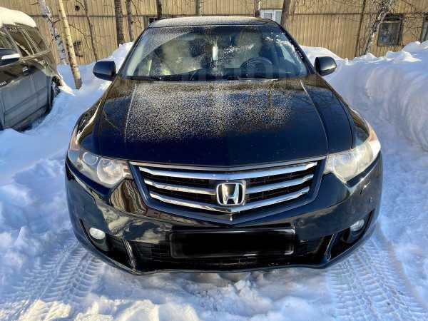 Honda Accord, 2008 год, 599 999 руб.