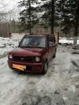 Daihatsu Naked, 2001 год, 140 000 руб.
