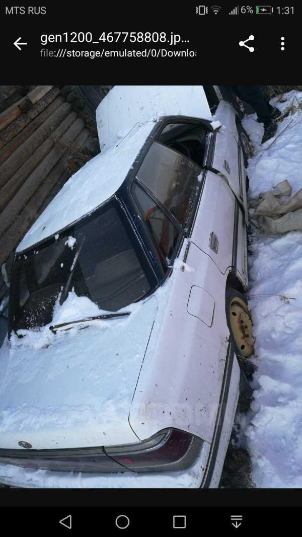 Subaru Legacy, 1990 год, 50 000 руб.