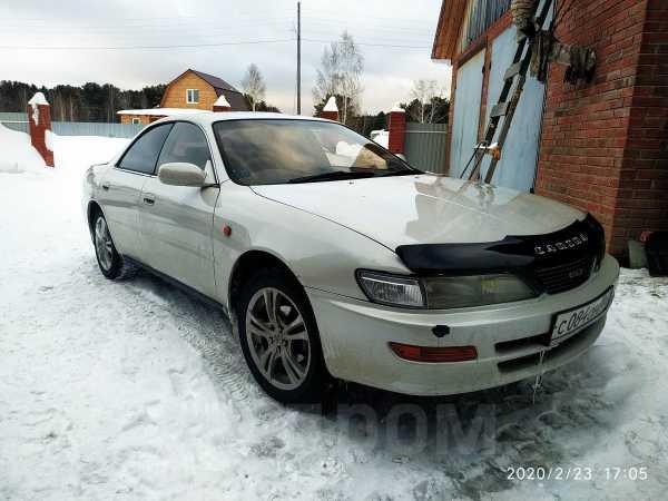 Toyota Carina ED, 1994 год, 185 000 руб.