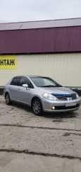 Nissan Tiida Latio, 2004 год, 300 000 руб.