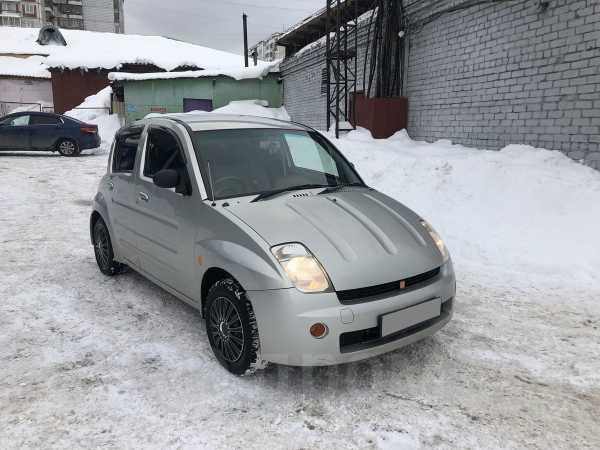 Toyota WiLL Vi, 2001 год, 220 000 руб.