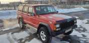 Jeep Cherokee, 1993 год, 130 000 руб.