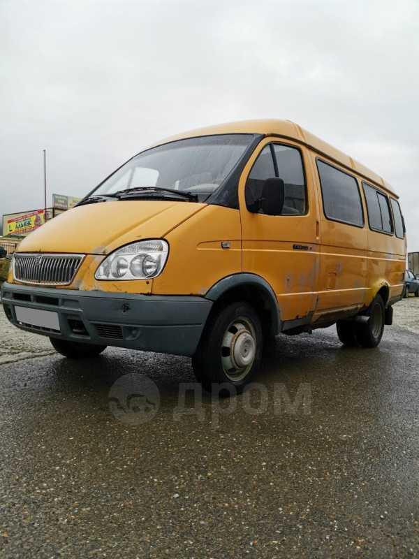 ГАЗ 2217, 2004 год, 99 000 руб.