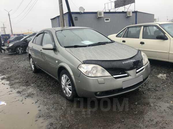 Nissan Primera, 2006 год, 275 000 руб.