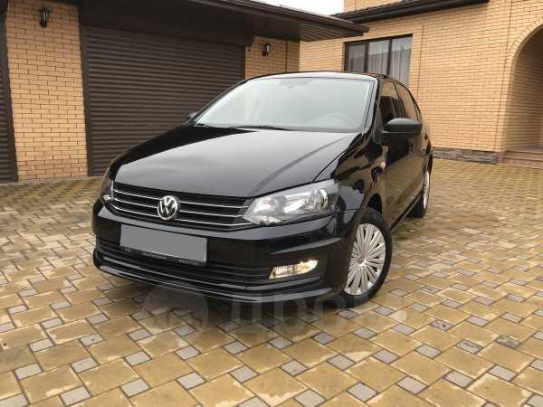 Volkswagen Polo, 2019 год, 745 000 руб.