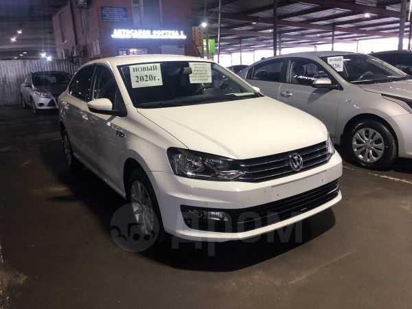 Volkswagen Polo, 2020 год, 895 000 руб.