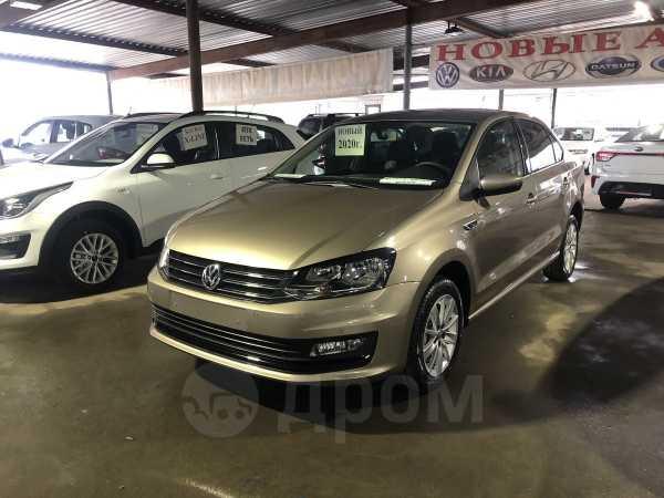 Volkswagen Polo, 2020 год, 875 000 руб.