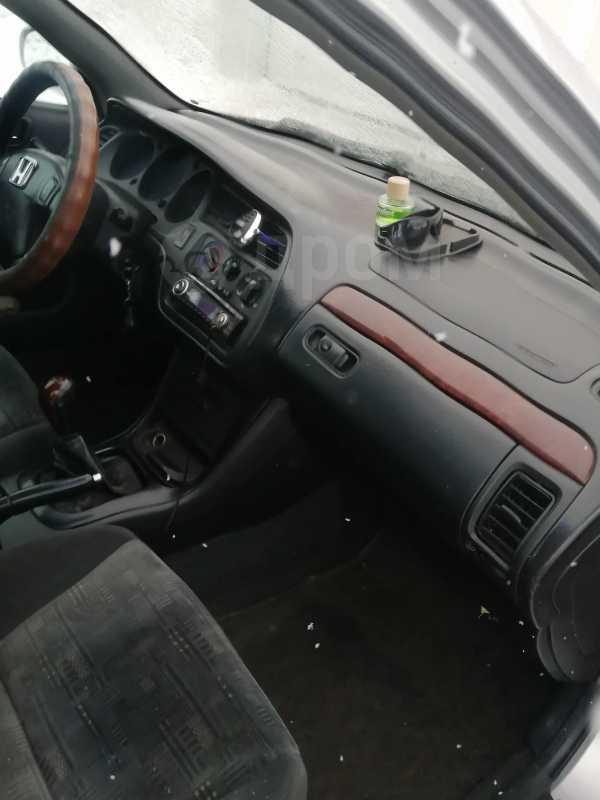 Honda Accord, 1999 год, 170 000 руб.
