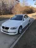 BMW 3-Series, 2011 год, 730 000 руб.