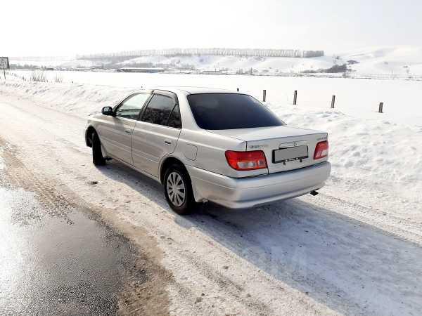 Toyota Carina, 2000 год, 279 000 руб.