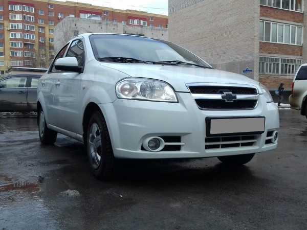 ЗАЗ Вида, 2012 год, 195 000 руб.