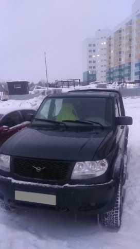 Ханты-Мансийск Пикап 2010