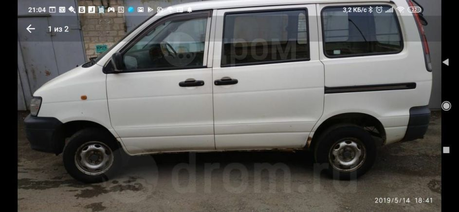 Toyota Town Ace, 2000 год, 220 000 руб.