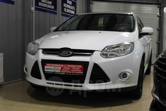 Ford Focus, 2011 год, 399 900 руб.