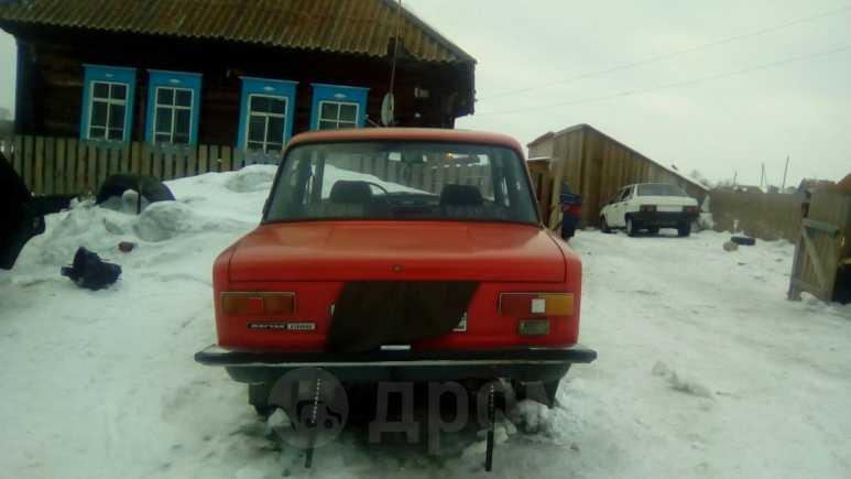 Лада 2101, 1980 год, 38 000 руб.