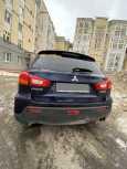 Mitsubishi ASX, 2010 год, 510 000 руб.