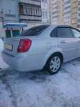 Chevrolet Lacetti, 2010 год, 363 000 руб.