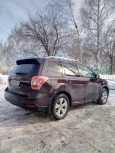 Subaru Forester, 2013 год, 1 115 000 руб.