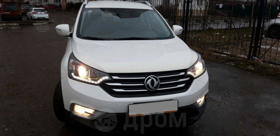 Dongfeng AX7, 2018 год, 900 000 руб.