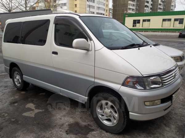 Toyota Hiace Regius, 1998 год, 560 000 руб.