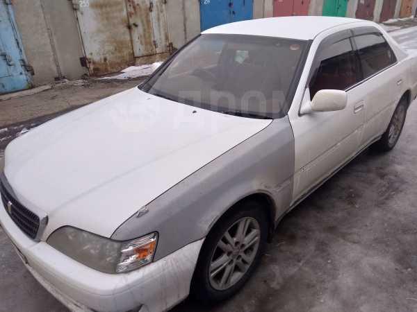 Toyota Cresta, 1998 год, 85 000 руб.