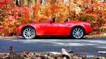 Mazda MX-5, 2008 год, 600 000 руб.