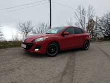 Ялта Mazda3 2011