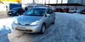 Toyota Prius, 2002 год, 250 000 руб.