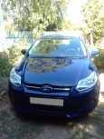 Ford Focus, 2014 год, 455 000 руб.