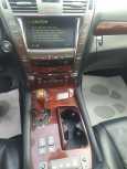Lexus LS460, 2007 год, 949 000 руб.