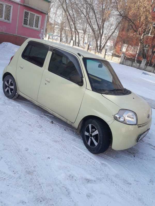 Daihatsu Esse, 2009 год, 190 000 руб.