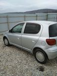 Toyota Vitz, 2002 год, 197 000 руб.