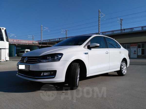 Volkswagen Polo, 2015 год, 630 000 руб.