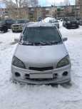Daihatsu YRV, 2000 год, 110 000 руб.