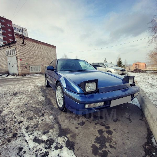 Honda Prelude, 1990 год, 150 000 руб.