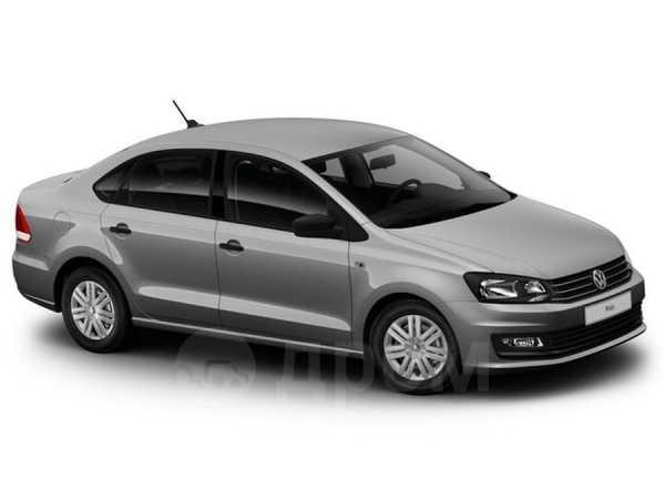 Volkswagen Polo, 2020 год, 924 800 руб.