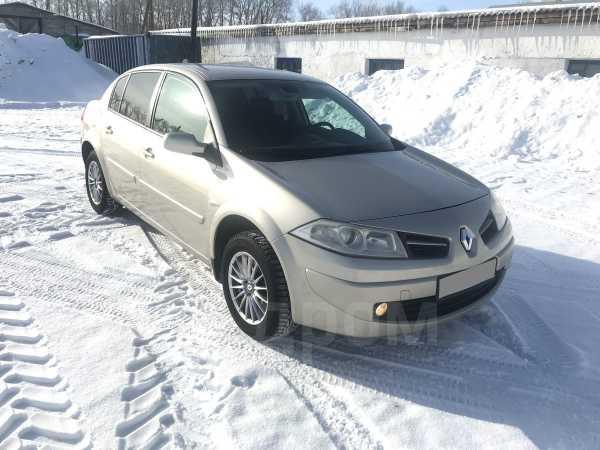 Renault Megane, 2008 год, 330 000 руб.