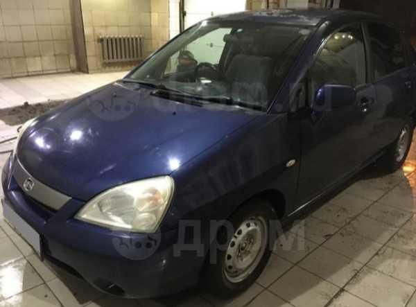 Suzuki Aerio, 2003 год, 190 000 руб.