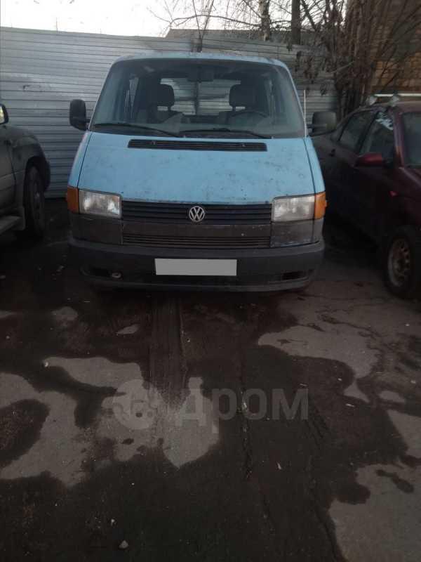 Volkswagen Transporter, 1991 год, 160 000 руб.