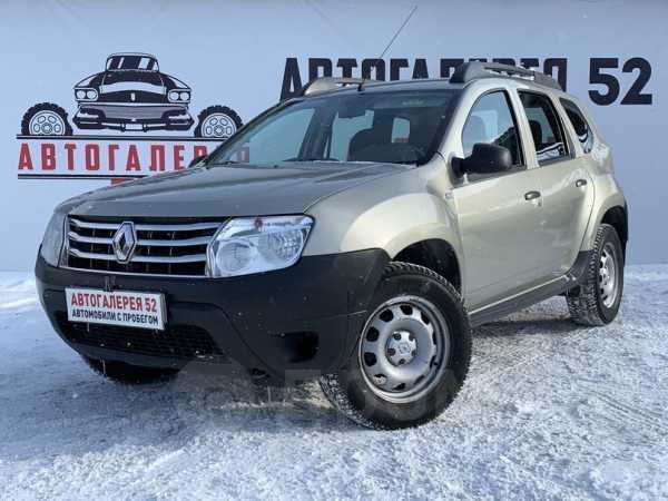 Renault Duster, 2014 год, 450 000 руб.