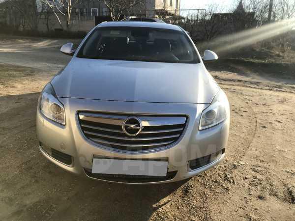 Opel Insignia, 2011 год, 560 000 руб.